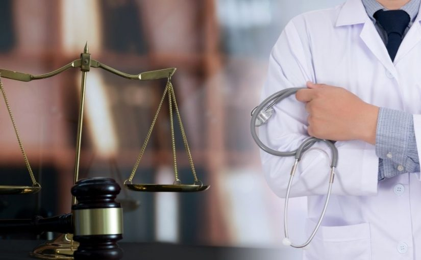 Medical Malpractice Insurance: The Basics