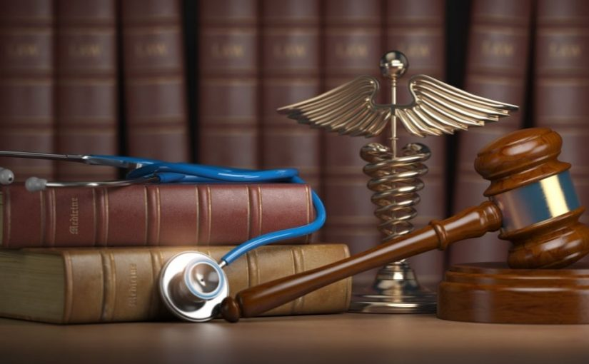 The History of Medical Malpractice Law