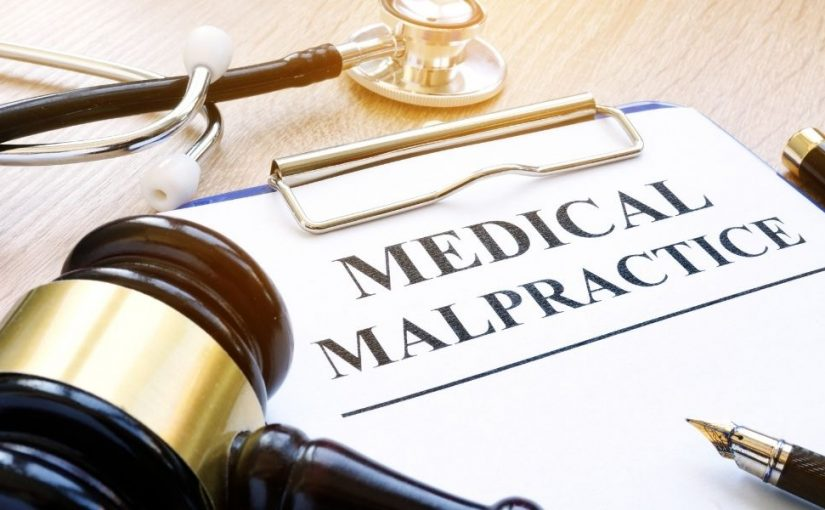 Medical Malpractice Terms That All Doctors Should Know