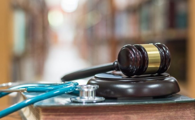 What State Has Damage Caps on Medical Malpractice Insurance