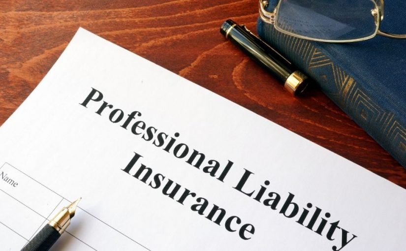 General vs Professional Liability Insurance